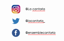 redes soc cantoria